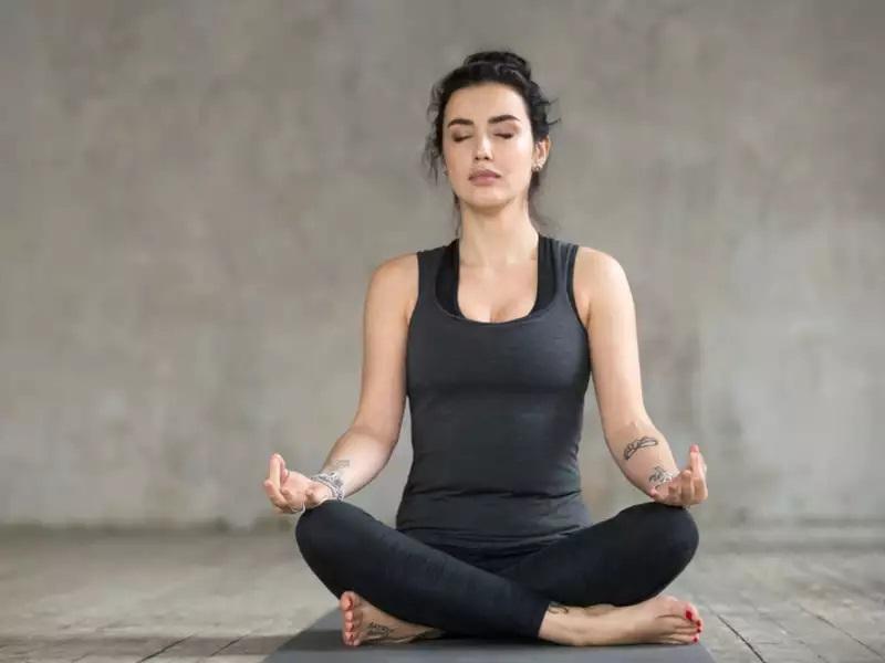 Advantages of Like A Certified Yoga Teacher