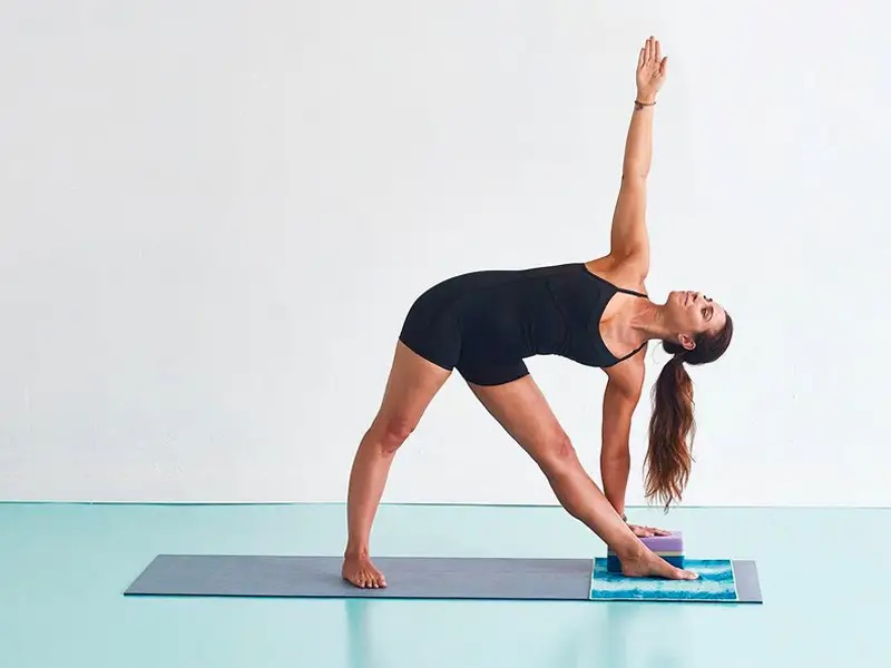 Brought On By Yoga Inside Your Condition Of Health