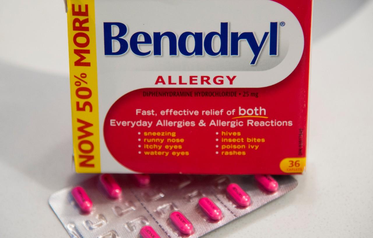 Is Aerius a good antihistamine?