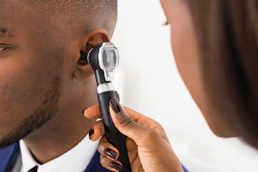 Tinnitus – Causes and precaution