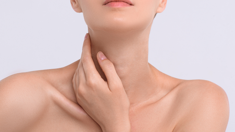 Reclaim Your Neckline With A Necklift