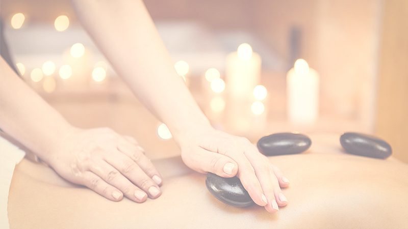 Different Kinds of Healing that a Massage Will Give