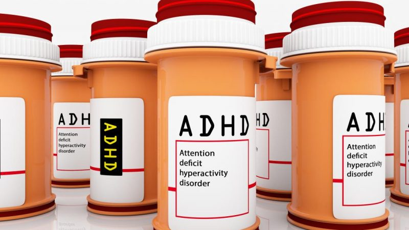 Side Effect of Attention Deficit Hyperactivity Disorder