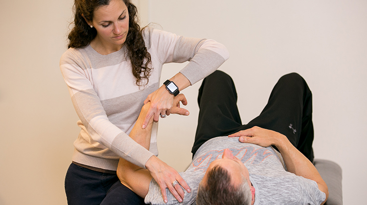 Five Important Benefits Patients Can Gain from Osteopathy